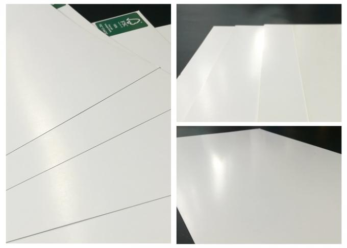 90gsm 100gsm 128gsm Pure Wood Pulp High Whiteness C2S Art Paper FSC Certified