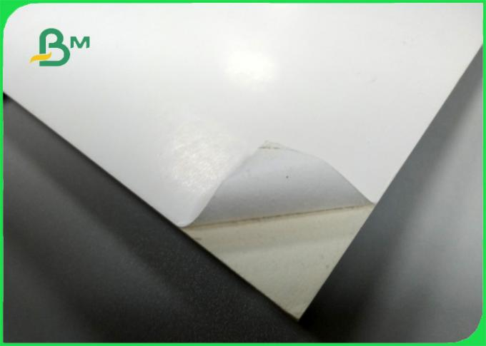 Thickness 1.0mm 1.5mm 2.0mm stiffness 100% virgin pulp cellulose White cardboard