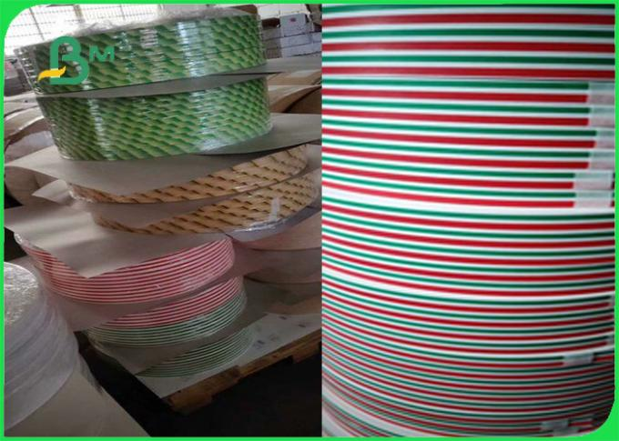 28gsm 60gsm 120gsm Environmentally friendly and degradable FDA straw paper in roll