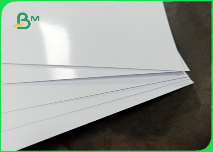180gsm 190gsm 230gsm Size customized Inkjet printing photo paper for poster