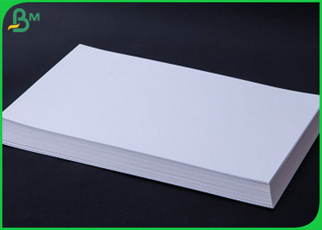 Virgin Pulp White Color Uncoated Woodfree Paper With 60g 70g 80g