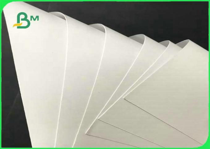High Absorption 1.2mm 1.4mm 1.6mm White Absorbent Paper For Car Air Fresheners