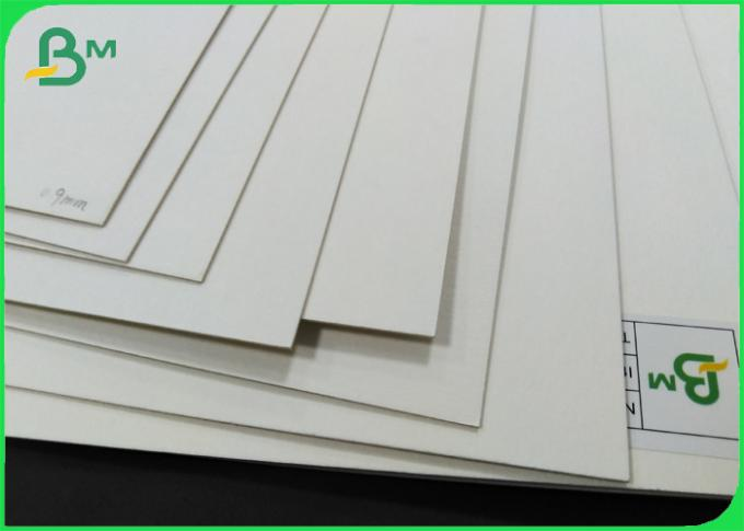 Super White 0.4mm Perfume Test Paper Sheet 225 grams Rapidly absorb liquid