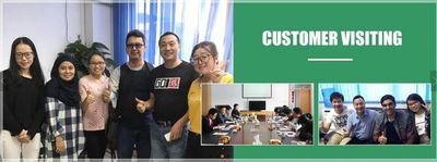 Cina GUANGZHOU BMPAPER CO.,LTD