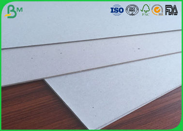 Hard Stiffness Book Binding Board, Gray Cardboard Sheets 1.5mm 2.0mm 2.5mm