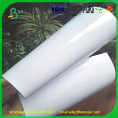 Cina 255g 275g 325g 425g 375g high quality glossy paper printing for glossy cardstock paper pemasok