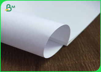 Uncoated Shiny Offset Printing Glossy Coated Paper Manufacturers 70g 80g