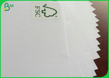 FSC Uncoated Dan Virgin Pulp Style Tinggi Brighteness 70gsm White Bond Paper