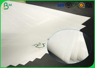 Excellent Surface Strength 70gsm - 90gsm C1S Glossy Matte Art Paper For Printing